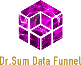 Dr.Sum Data Funnel